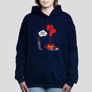 seriously you're overreacting Sweatshirt