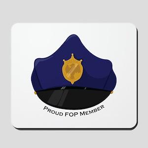 FOP Member Mousepad
