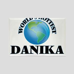 World's Hottest Danika Magnets