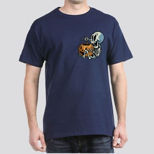 Trick or Beetle Dark T-Shirt