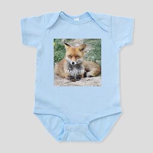 Fox002 Body Suit