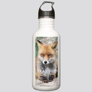 Fox002 Stainless Water Bottle 1.0L