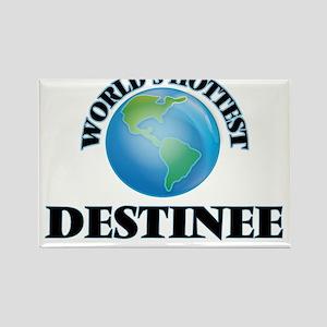 World's Hottest Destinee Magnets