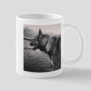 Kayak Mug Mugs