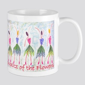 Waltz of the Flowers Mug