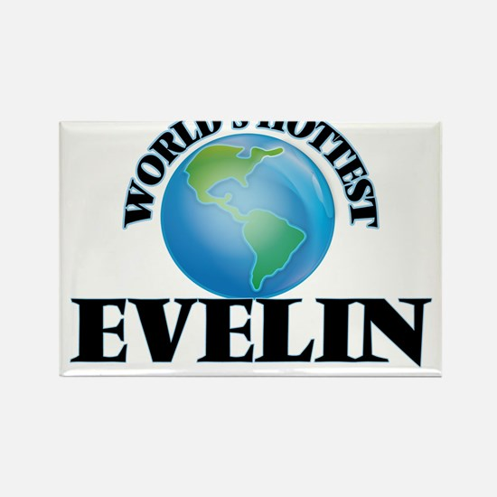 World's Hottest Evelin Magnets
