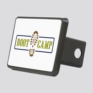 Boot Camp Hitch Cover