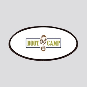 Boot Camp Patches