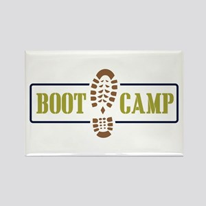 Boot Camp Magnets