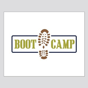 Boot Camp Posters