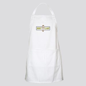Boot Camp Apron