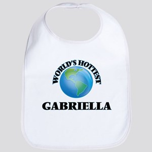 World's Hottest Gabriella Bib
