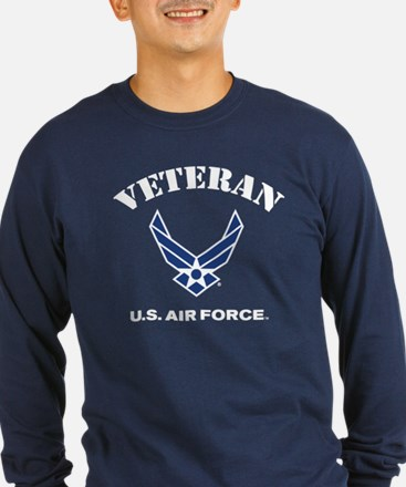 U. S. Air Force Veteran T