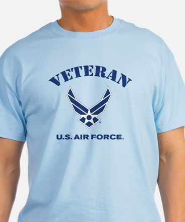 U. S. Air Force Veteran T-Shirt