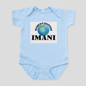 World's Hottest Imani Body Suit