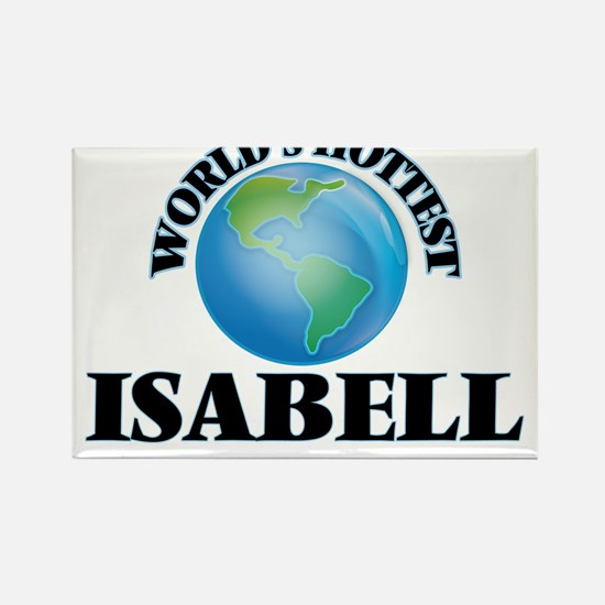 World's Hottest Isabell Magnets