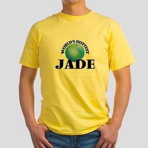 World's Hottest Jade T-Shirt