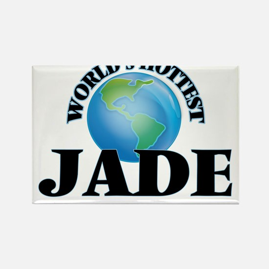 World's Hottest Jade Magnets