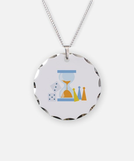 Play Together Necklace