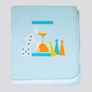 Play Together baby blanket