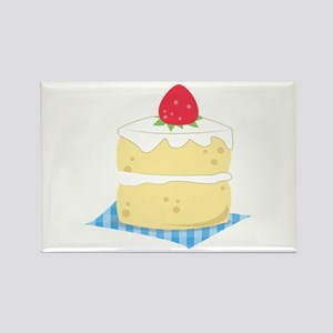 Strawberry Shortcake Magnets