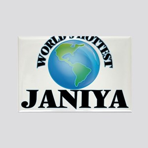World's Hottest Janiya Magnets
