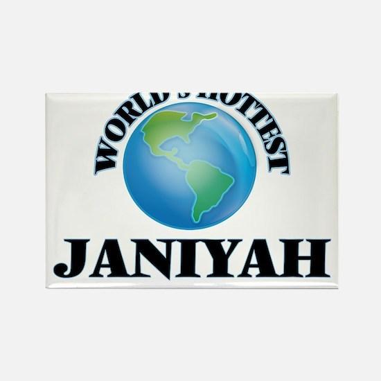 World's Hottest Janiyah Magnets