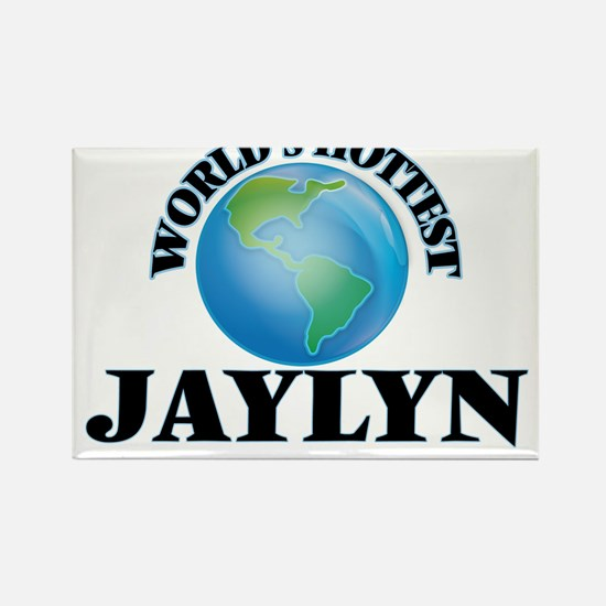 World's Hottest Jaylyn Magnets