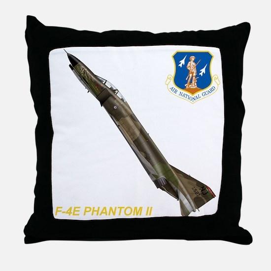 vf4logo10x10_apparel.jpg Throw Pillow