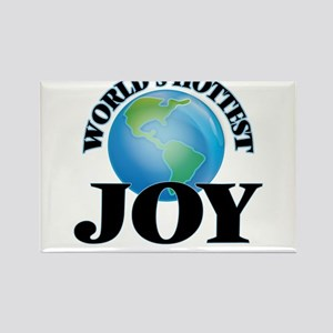 World's Hottest Joy Magnets