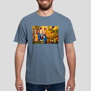 Geisha Neko T-Shirt