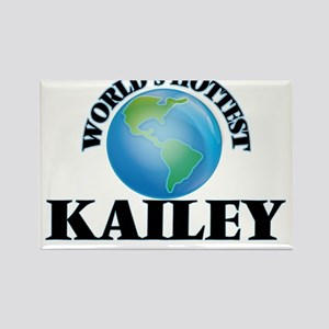 World's Hottest Kailey Magnets