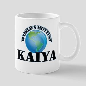 World's Hottest Kaiya Mugs