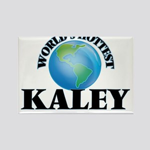 World's Hottest Kaley Magnets
