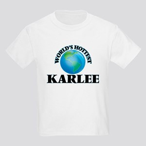 World's Hottest Karlee T-Shirt
