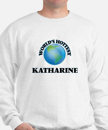 World's Hottest Katharine Jumper