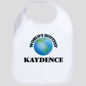 World's Hottest Kaydence Bib