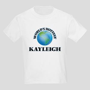 World's Hottest Kayleigh T-Shirt