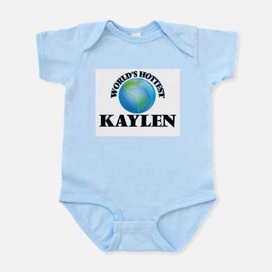 World's Hottest Kaylen Body Suit