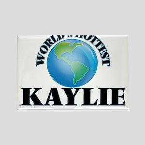 World's Hottest Kaylie Magnets