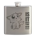Hugs Time Flask