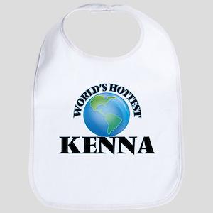 World's Hottest Kenna Bib