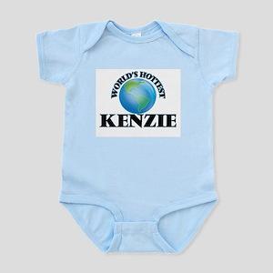 World's Hottest Kenzie Body Suit