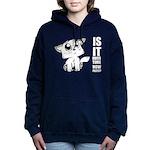 Hugs Time Women's Hooded Sweatshirt
