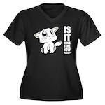Hugs Time Plus Size T-Shirt