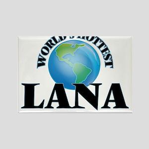 World's Hottest Lana Magnets