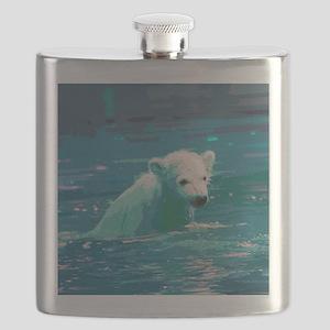 Polar Bear 2014-0904 Flask