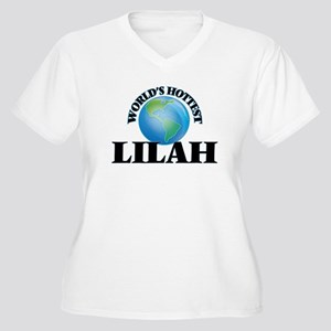 World's Hottest Lilah Plus Size T-Shirt