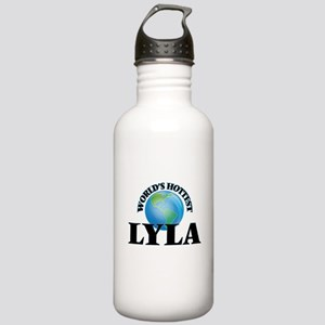 World's Hottest Lyla Stainless Water Bottle 1.0L