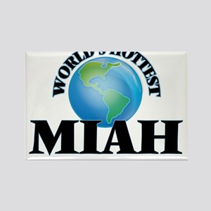 World's Hottest Miah Magnets